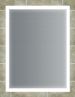 MIRROR-LED 600*800